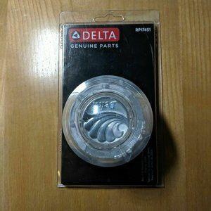 Delta Genuine Parts RP17451 Faucet Handle Acrylic